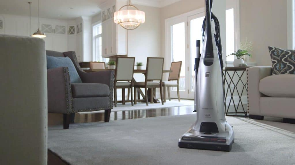 Kenmore Elite 31150 bagged vacuum reviews