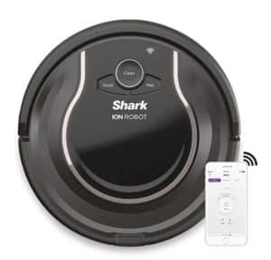 best shark vacuum RV750