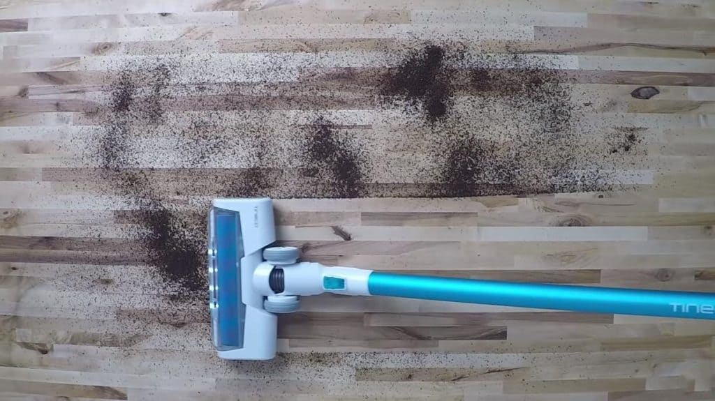 Tineco A11 vacuum for laminate floors cleaner