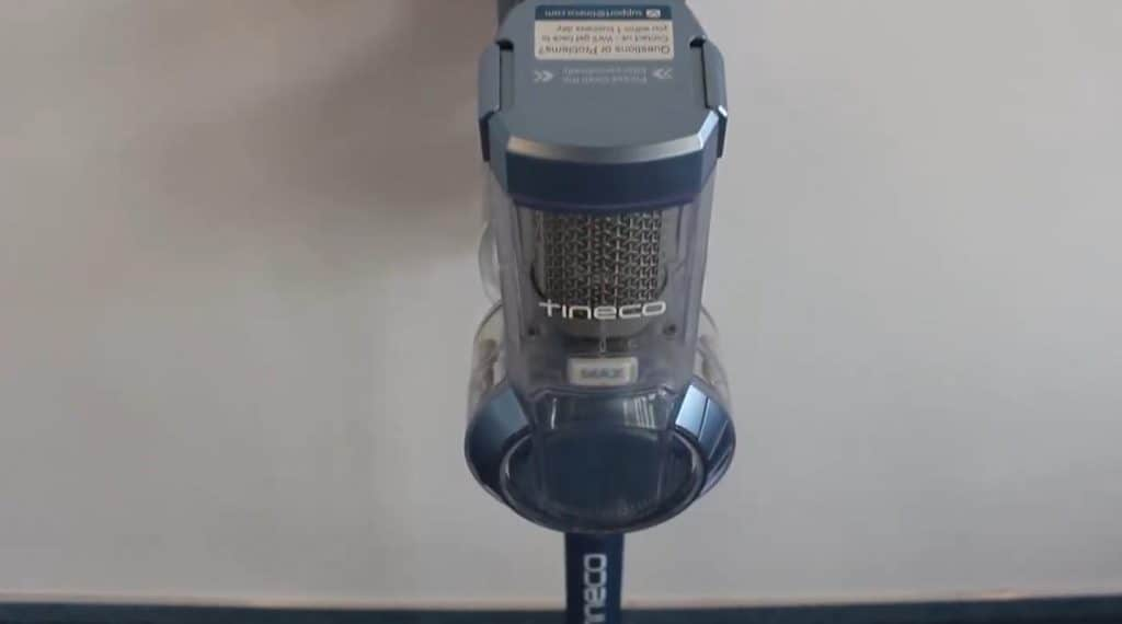 Tineco A11 vacuum for tile floors cleaner
