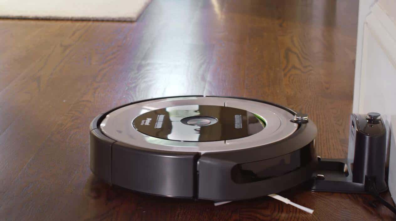 Use a Roomba Without Wi-Fi