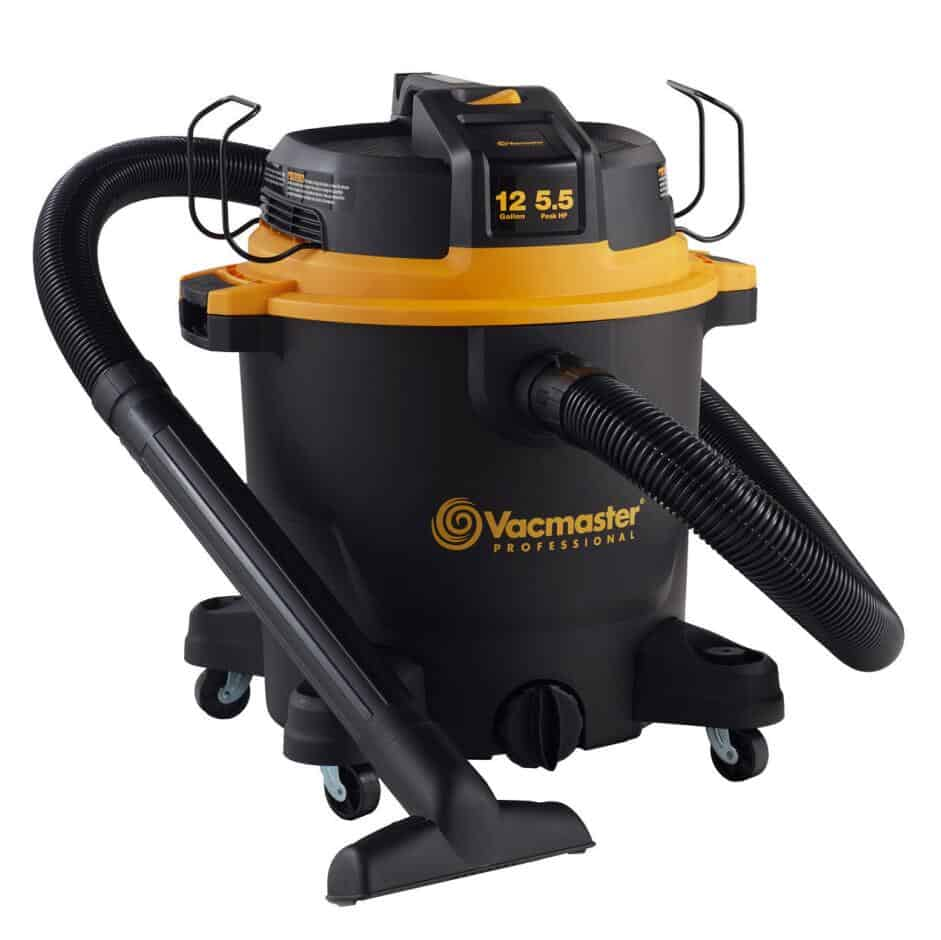 heavy duty commercial vacuum
