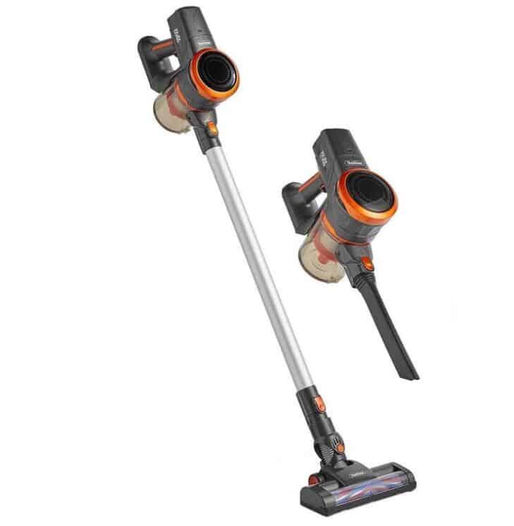 VonHaus vacuum cleaner for stairs