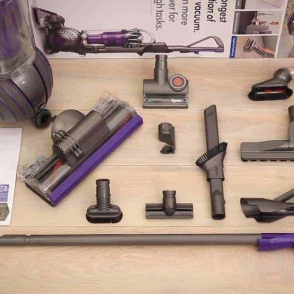 8 Steps To Fix A Dyson Vacuum Hose