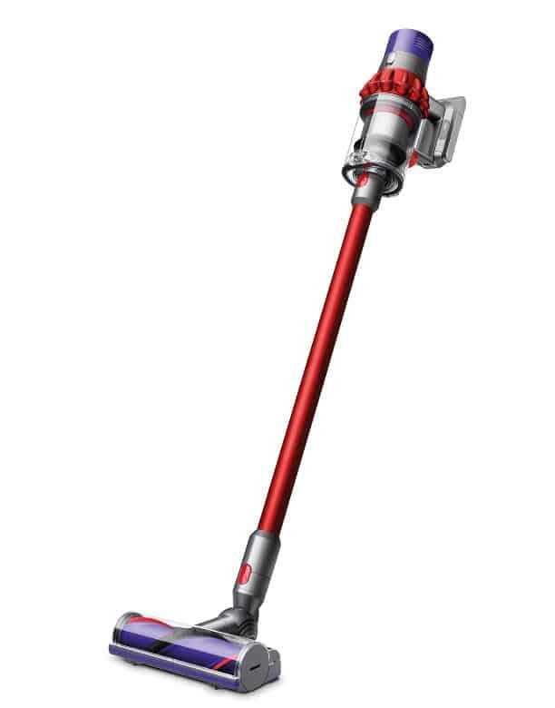 dyson v10 motorhead vacuum
