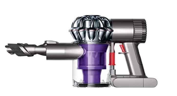dyson v6 trigger vacuum