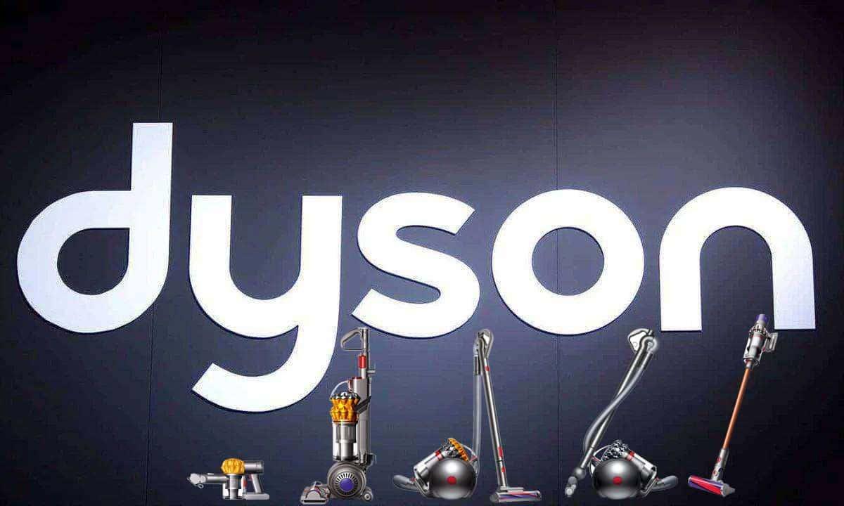 12 Best Dyson Vacuums of 2019 – Dyson Vacuum Reviews