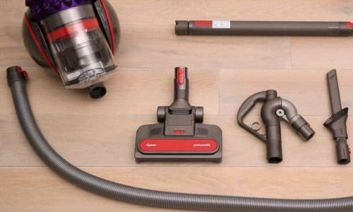 how to Clean Dyson Vacuum Cleaner