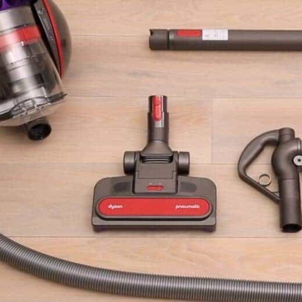 5 Steps to Clean Your Dyson Vacuum Cleaner
