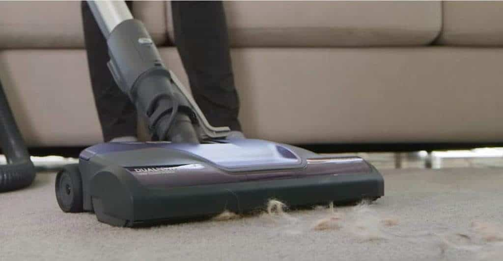 kenmore 600 bagged vacuum cleaner