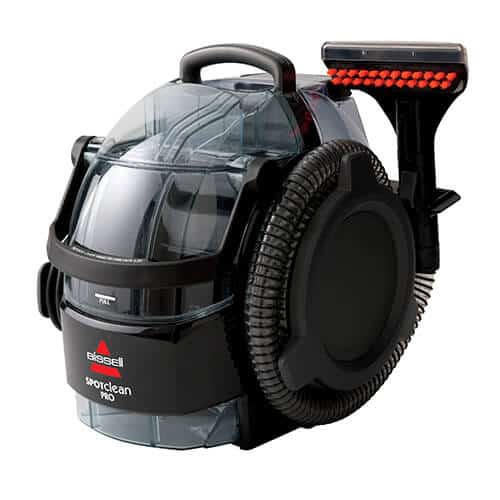 Bissell 3624 best vacuum cleaner for carpet cleaner