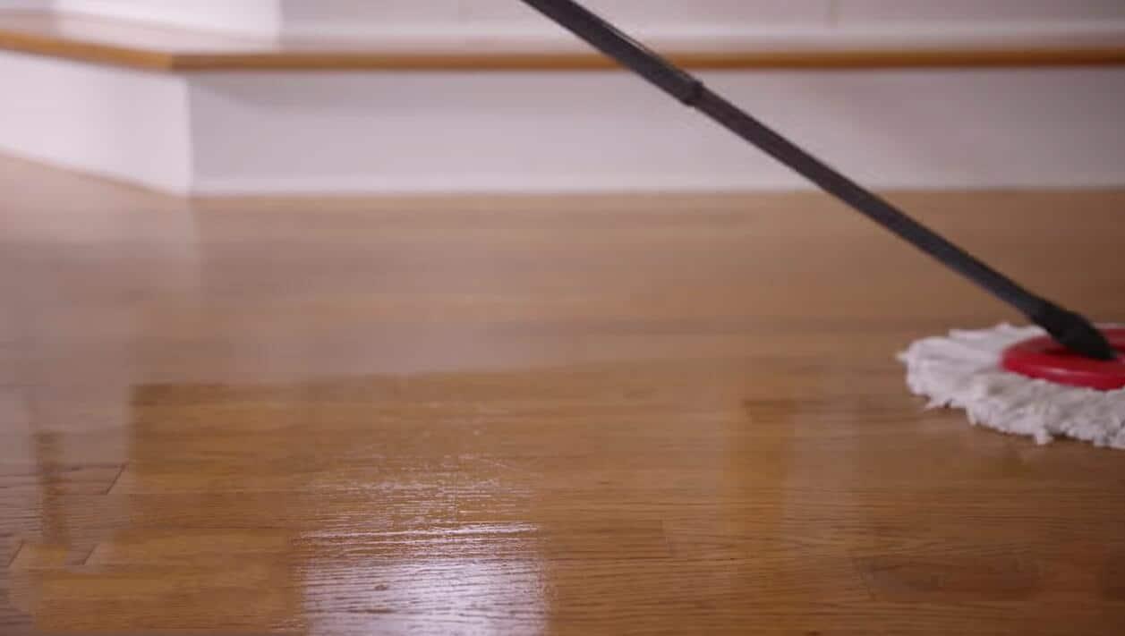Cleanerr Wood Floors