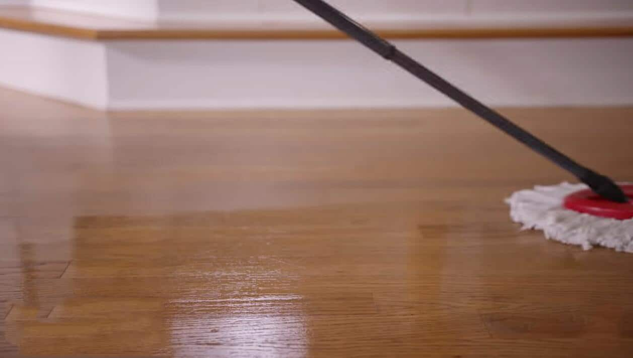 Cleaners for Unsealed Wood Floors