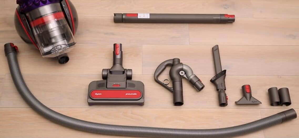 Dyson Vacuum not Sucking: 7 Solutions to Try
