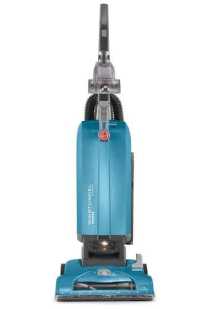 Hoover UH30300 hepa vacuum