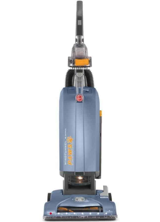Hoover UH30310 hepa vacuum