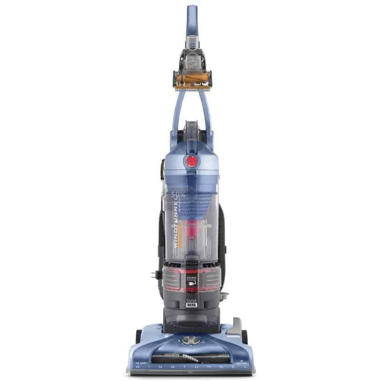 Hoover UH70210 vacuum for pet hair