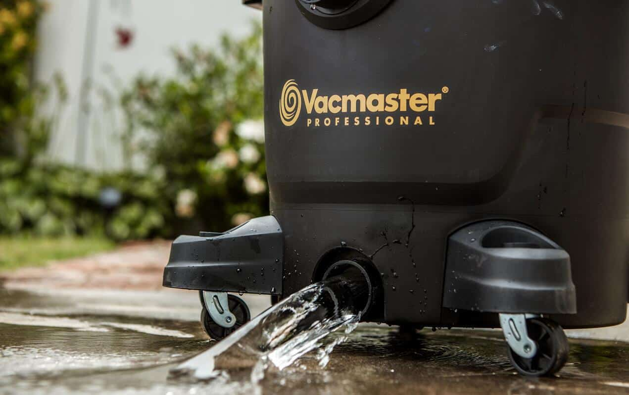 How To Use A Wet Dry Vac