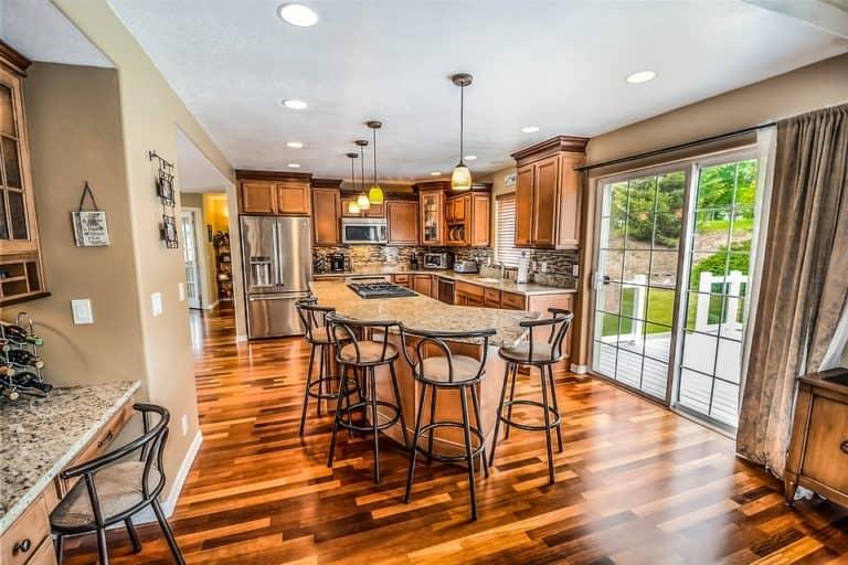 How to Clean Engineered Wood Floors