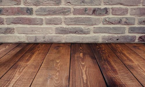 How to Clean Unsealed Wood Floors