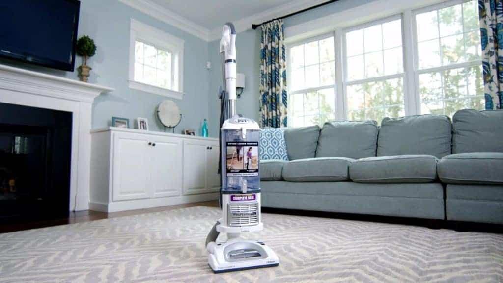 How to Reset Shark Vacuum Motor