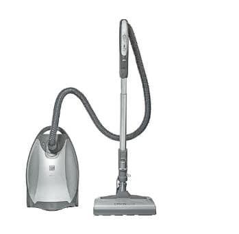 Kenmore 21814 hepa vacuum cleaner