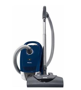 Miele Compact C2 best vacuum cleaner for carpet cleaner
