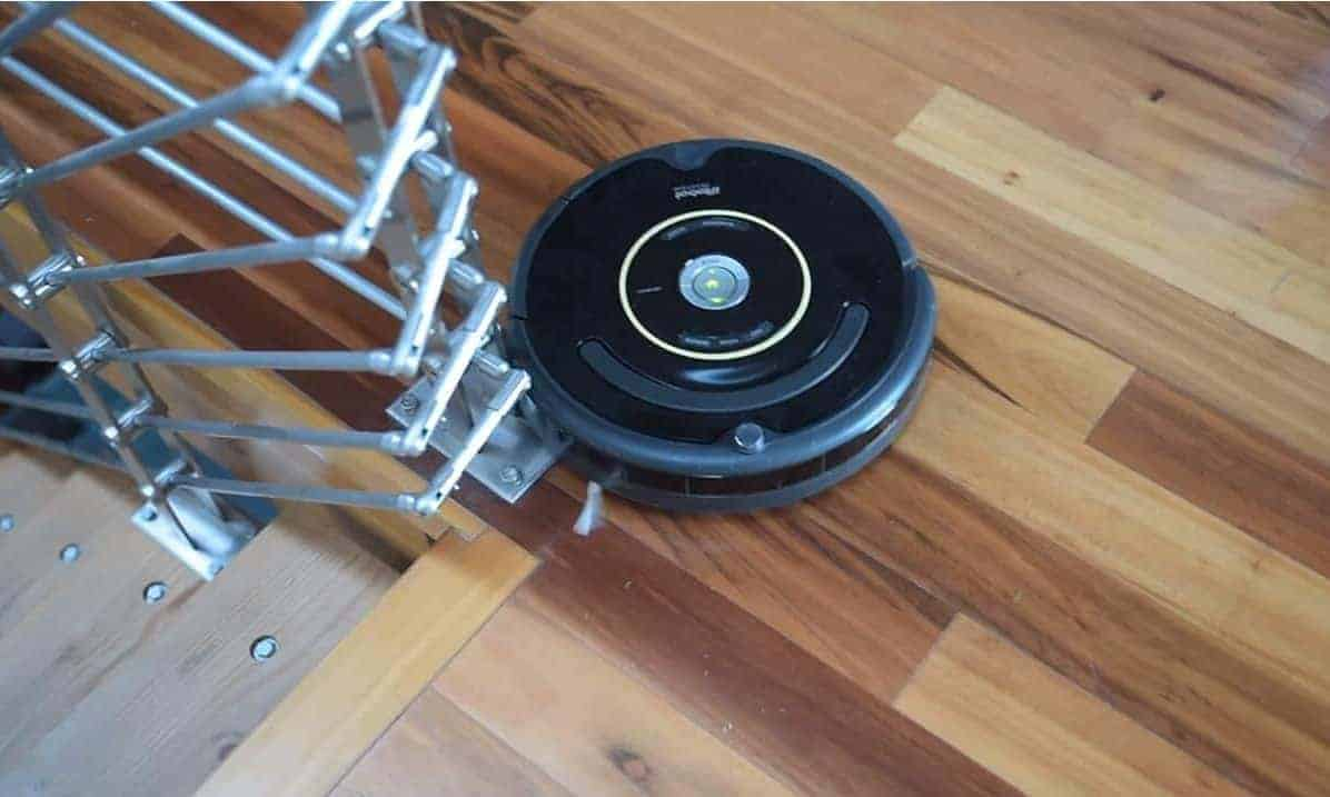 Robot Vacuum for Stairs: What's News?