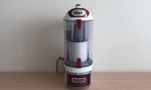 Shark Rotator Vacuum Won't Turn On