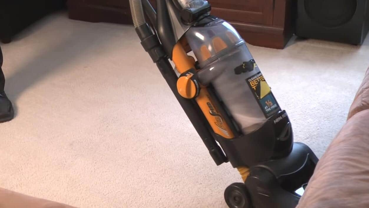 Tools for Getting Mold out of Carpet