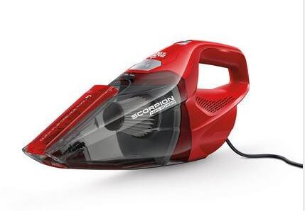 dirt devil vacuum handheld