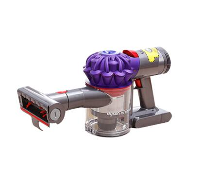 dyson V7 car+boat vacuum for stairs reviews