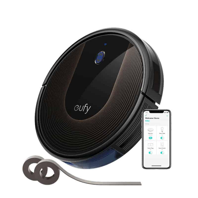 eufy 30C best vacuum cleaner for carpet