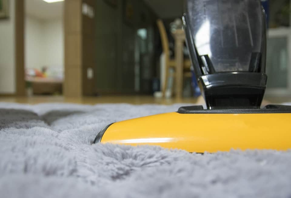 how to To Use Vacuum Cleaner