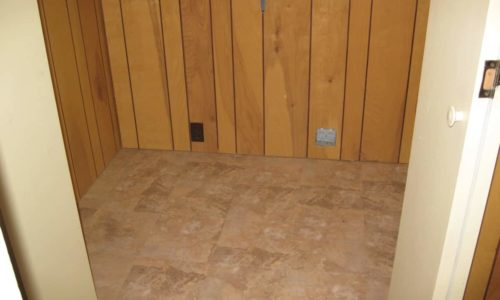 how to to Clean Linoleum Floors