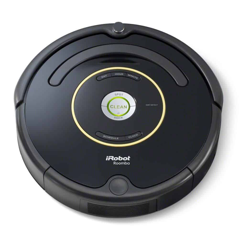iRobot Roomba 650 vacuum reviews