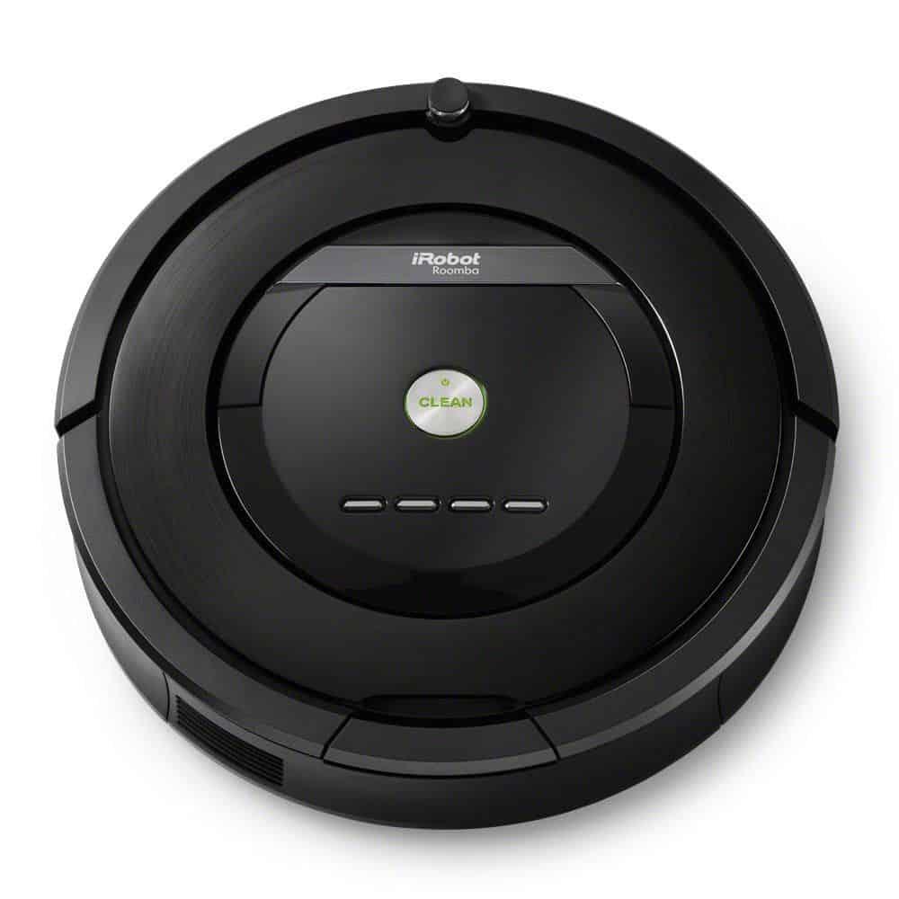 iRobot Roomba 880 vacuum cleaner