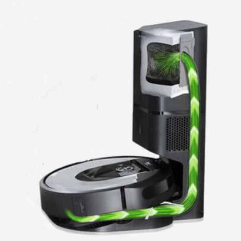 iRobot Roomba i7 hepa vacuum reviews