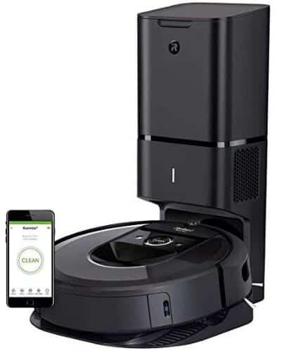 iRobot Roomba i7 vacuum reviews