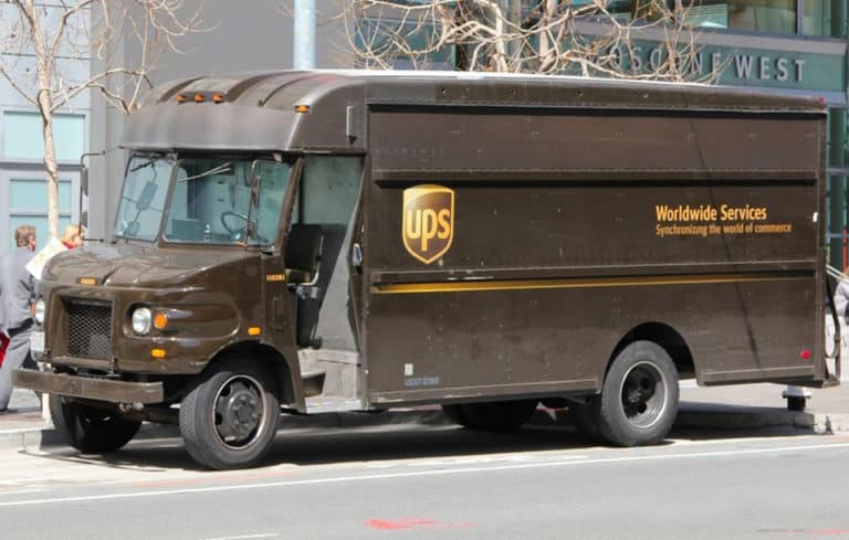 Why do people say UPS tracking sucks