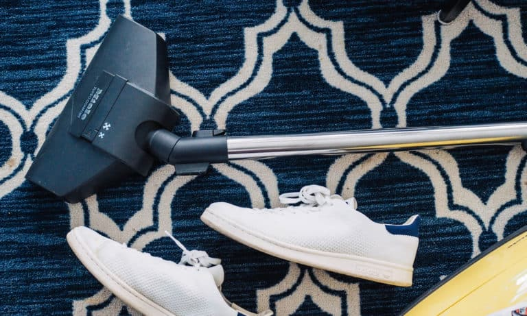 How to Make Vacuuming Your Home Easier