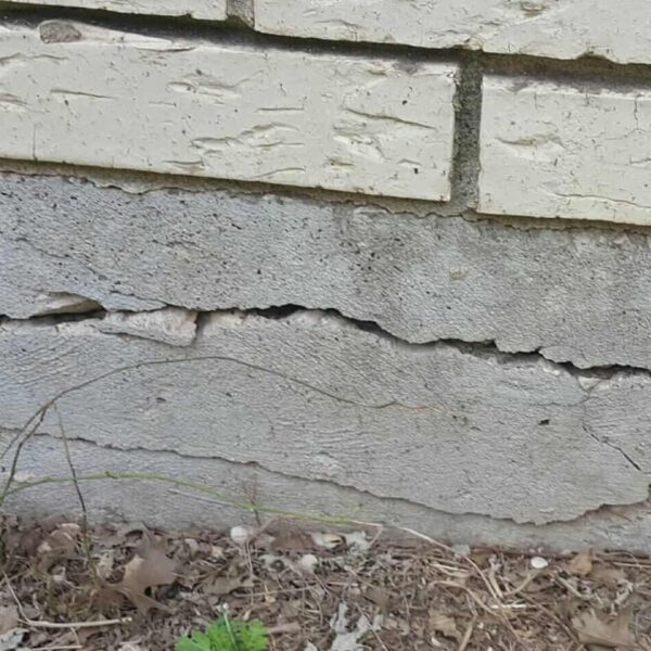 What Does Foundation Damage Mean for Your Home?