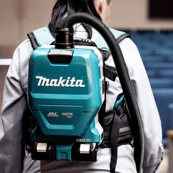 How To Choose a Cheap Backpack Vacuum Cleaner