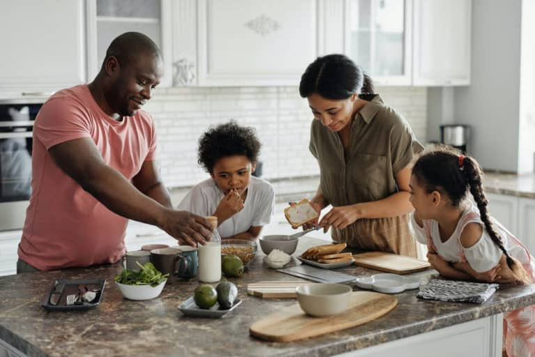 Post-Pest Control Ways to Keep Your Kitchen Clean