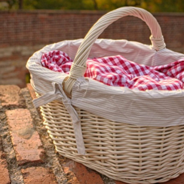 'Thank you' Basket Ideas For Working Moms
