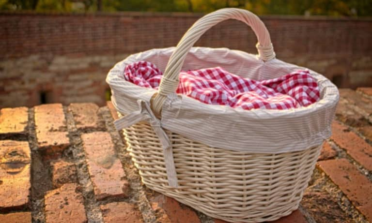 Basket Ideas For Working Moms