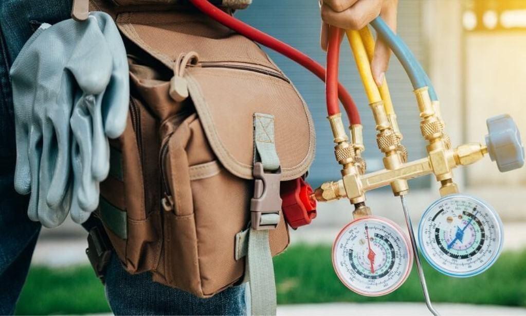 5 Reasons For Hiring Furnace Repair Services