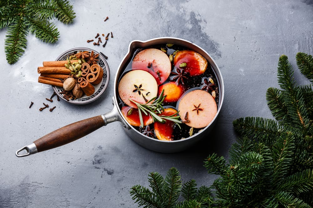 Simmer Pots and Slow Cookers