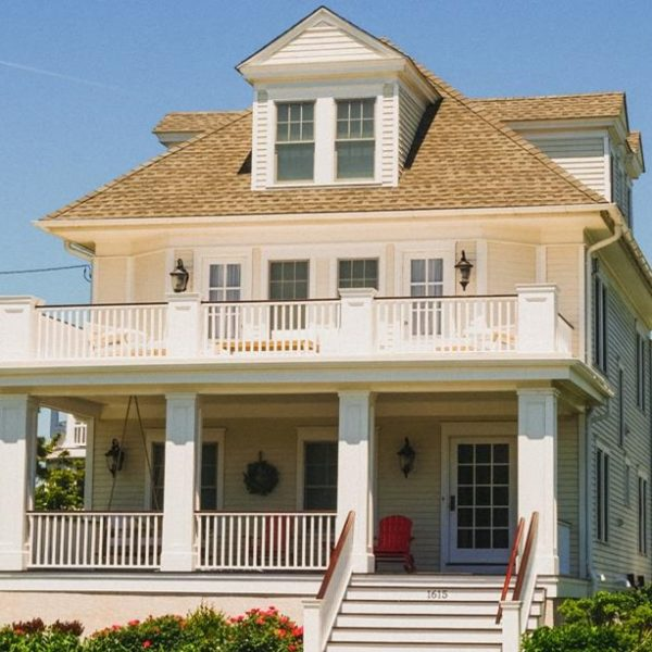 Things to Consider When Choosing a Home Plan